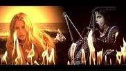 W.a.s.p. - Into The Fire - superclip Hd 2012 / Превод /