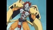 Digimon Adventure Season 2 Episode 46