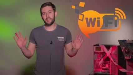 Как да разберем ПАРОЛАТА за Wi-Fi