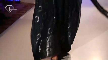 fashiontv Ftv.com - Idaman Terengganu - Behind The Scenes - Milan 2010