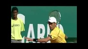 ATP MS Monte Carlo 2008 : Preview