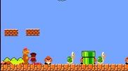 Когато Супер Марио полудее ...