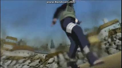 {amv} kakashi hatake vs Pain - time of dying