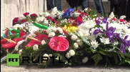 Latvia: Axis and Allied soldiers remembered in Riga