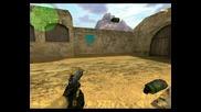 Counter Strike - Bug На Димка