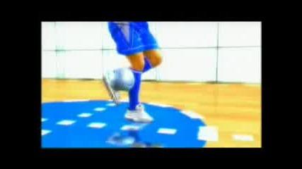 Ronaldihno Vs Totti