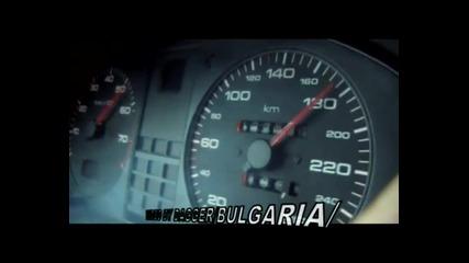 Едно велико ускорение на Audi 0-260 km/h