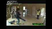 Block B Funny Cute Moment Part 1