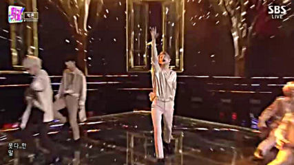 6 Victon - Noctalgic Night(носталгична нощ), Hyuna - Flower Shower(душ с цветя) 17.11.19,6
