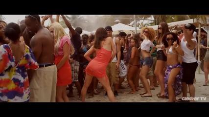 Step Up Revolution Trailer | В ритъма на танца Революция