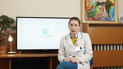 Умора при онкологични пациенти
