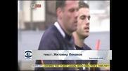 Карегър спира с футбола след края на сезона