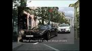 Вижте как се справят в Литва с неправилното паркиране