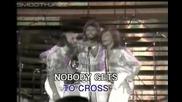 Bee Gees - Too Much Heaven (Karaoke)  *HQ*