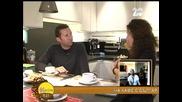 На кафе с българите по света - продължението на разговора с дизайнера на висша мода в Рим Иван Донев
