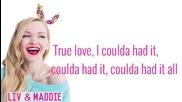 Dove Cameron- True Love