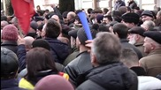 Moldova: President Timofti rejects Democratic Party's PM