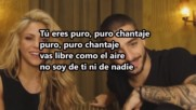 Shakira feat. Maluma - Chantaje (lyrics⁄ Letra) Hd