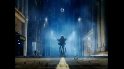 Shadow The Hedgehog - 1 Минутна Реклама