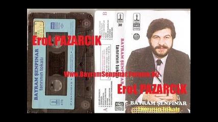 Bayram Senpinar - Sen Bir Omursun(album Tanrinin Tokati)