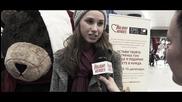 Лора Дари Свои Играчки за Коледната Кампания на Holiday Heroes