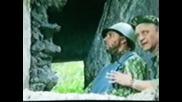 Чечня в огне - второй афган (седой парнишка)