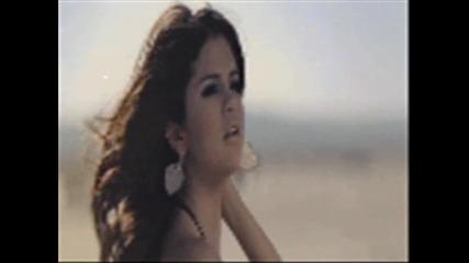 Selena - When A Sun Goes Down + снимки от сладка нейна фотосесия