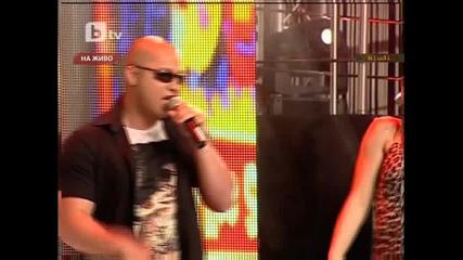 Рапърите с лудите рими 01.05.2012 - Б Т Т