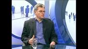 Мирослав Ризински за политическата ситуация в Македония