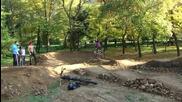велопарк Бачиново в Благоевград