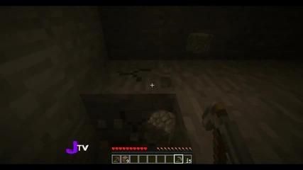 Minecraft 1.2.3 Survival Еп.1