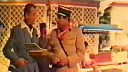 Le gendarme de Saint-tropez / 1965 Policaqt Ot Sen Trope S Lui Dio Funes Video Kushta Diema Franciq