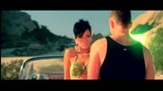 Rihanna feat. Justin Timberlake - Rehab (Official Video) HQ + ENG Subs
