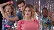 Violetta 3- Violetta - Supercreativa + превод