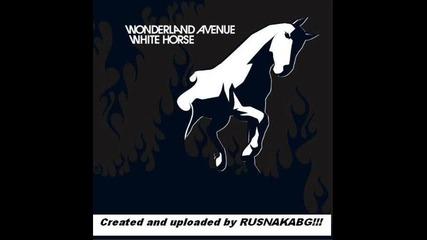 Wonderland Avenue - White Horse ( Original Mix ) / Bg Subs + Text /