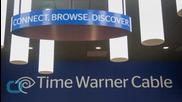 Feds To Oppose Comcast-Time Warner Merger