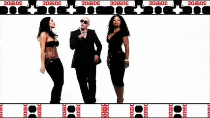 Pitbull - I Know You Want Me ( I Know You Want Me)