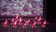 """Годишен Концерт На Балет """"импулс"""" - 2018 г."""