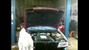Audi 80 B4 4.2l V8