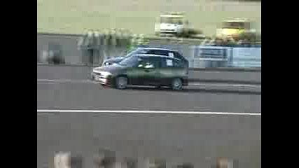 Opel Astra Turbo Vs Audi A3