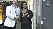 Tyler Black ( Seth Rollins ) & Claudio Castagnoli ( Cesaro ) vs Trik Davis & Emil Sitoci 22/04/05