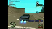 The Best Stunt ever In Gta san Andreas