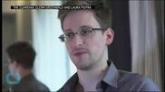 White House Rejects Petition to Pardon Edward Snowden