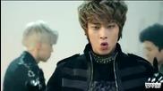 Wonder Boyz ( 원더보이즈 ) - Tarzan ( 타잔 ) ( dance version )