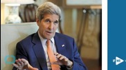 Kerry: 'very, Very Hopeful' Iran Will Release Detained Americans