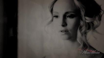 Klaus & Caroline - Hymn For The Missing