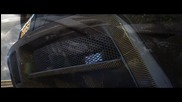 Need For Speed Rivals Trailer - Ultimate Cars, Speed And Rivary