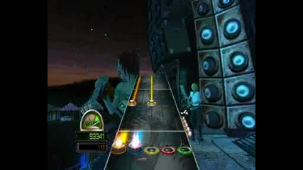 Guitar Hero 4: Pat Benatar - Heartbreaker - 95% Hard