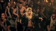 Lady Gaga - Judas - Rock Remix - by Spydah