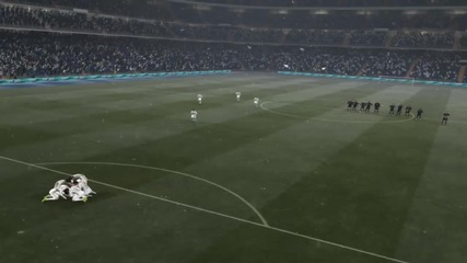 20# Дузпи - Реал Мадрид - Милан